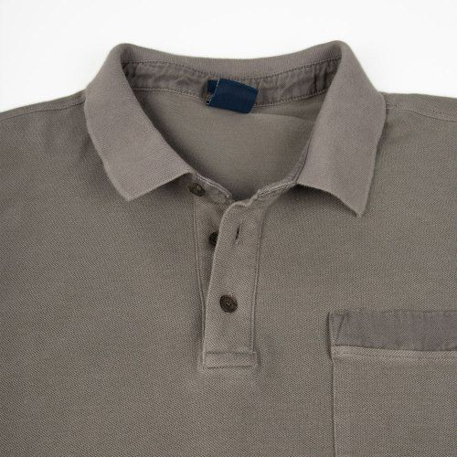 Poloshow polo North Sails Olive 6921520000128 3