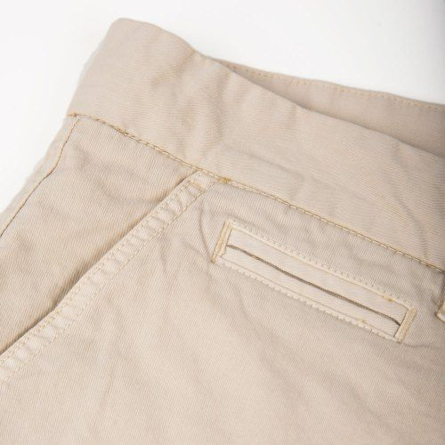 Poloshow short North Sails Beige 672708000120 4