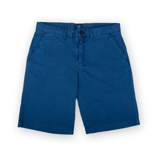 Poloshow short North Sails Blue 6727080000790 1