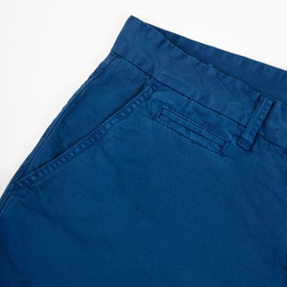 Poloshow short North Sails Blue 6727080000790 4
