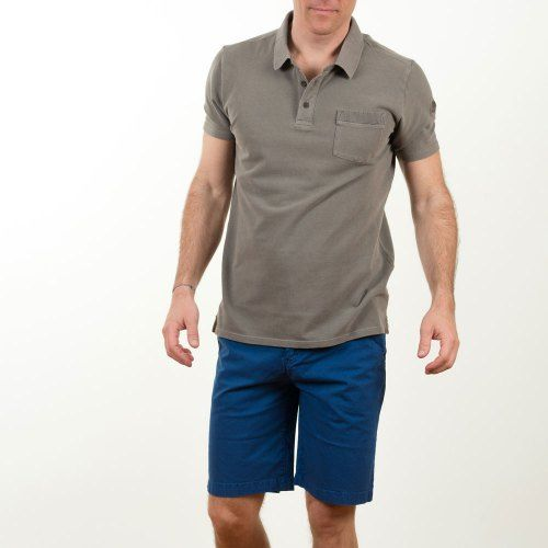 Poloshow short North Sails Blue 6727080000790 6