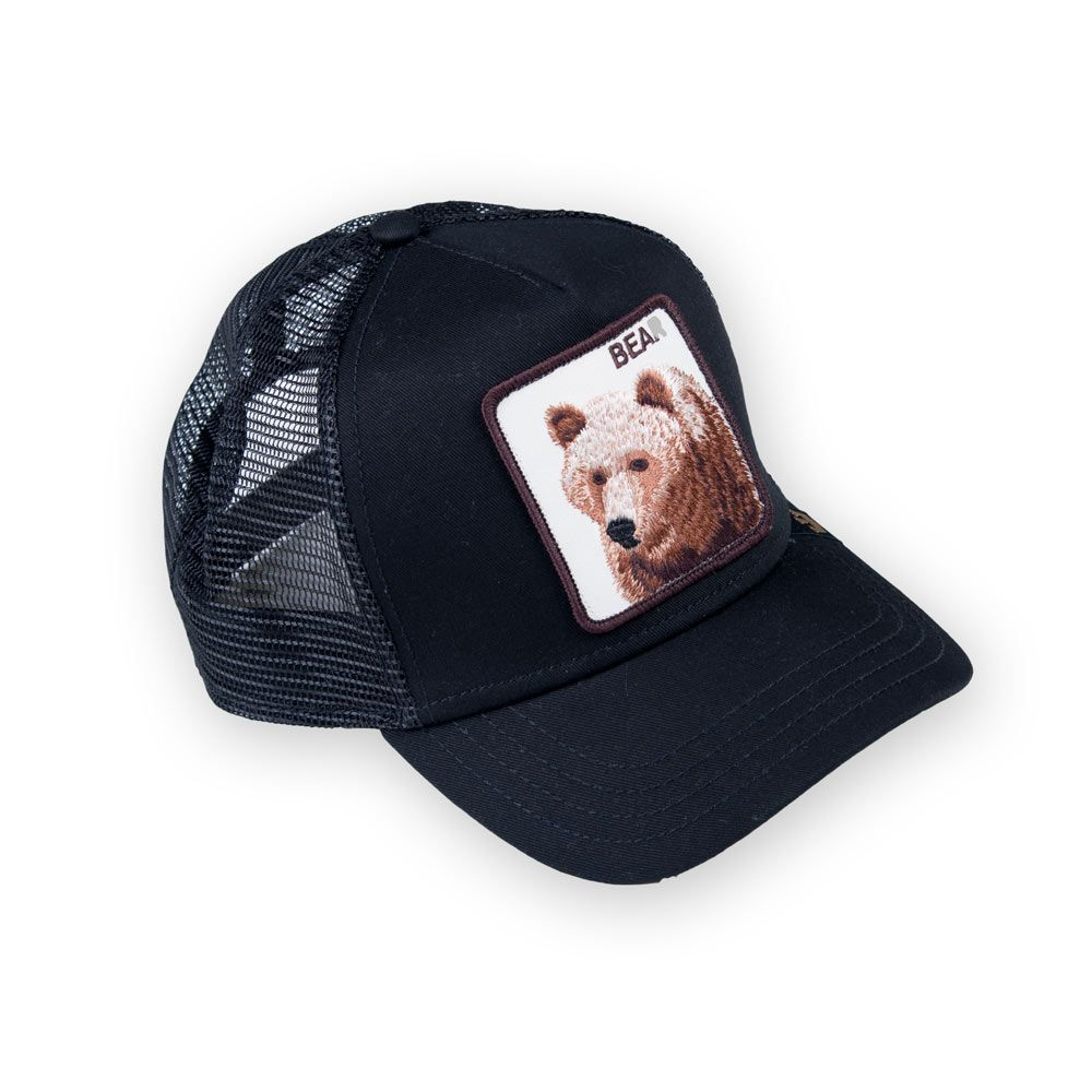 6a239177 Goorin Bros. Baseball Cap Big Bear | Poloshow