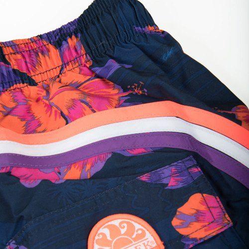 Poloshow short Sundek Dark Blue M504BDP01FH 5