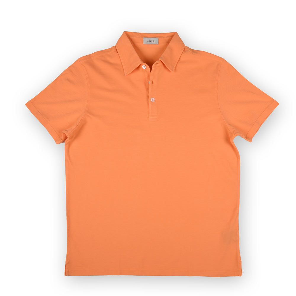 Poloshow polo Altea Orange 2055013 77R 1
