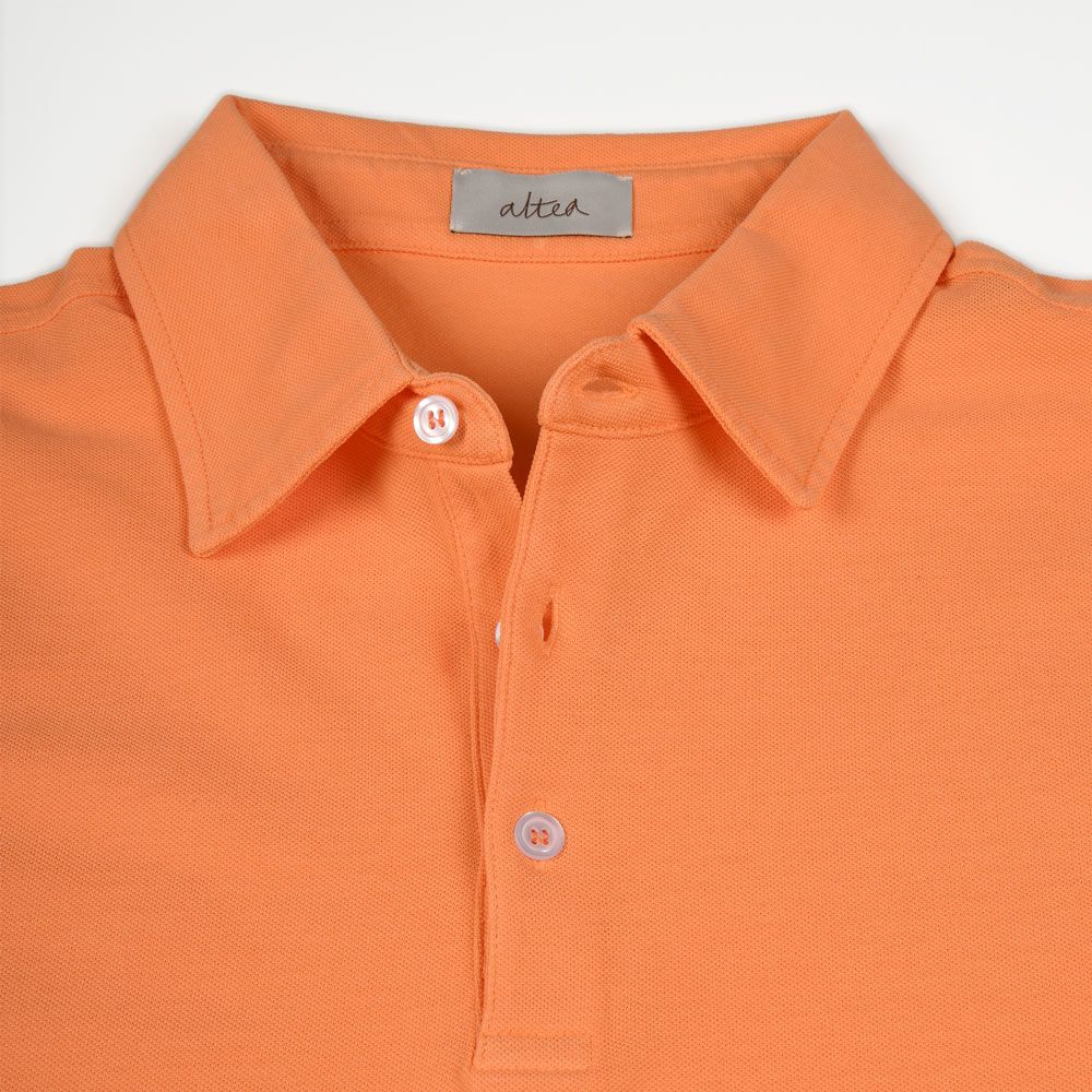 Poloshow polo Altea Orange 2055013 77R 3