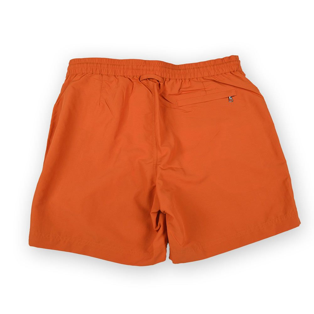 Poloshow short Orlebar Brown Dark Papaya Standard 27111432 2