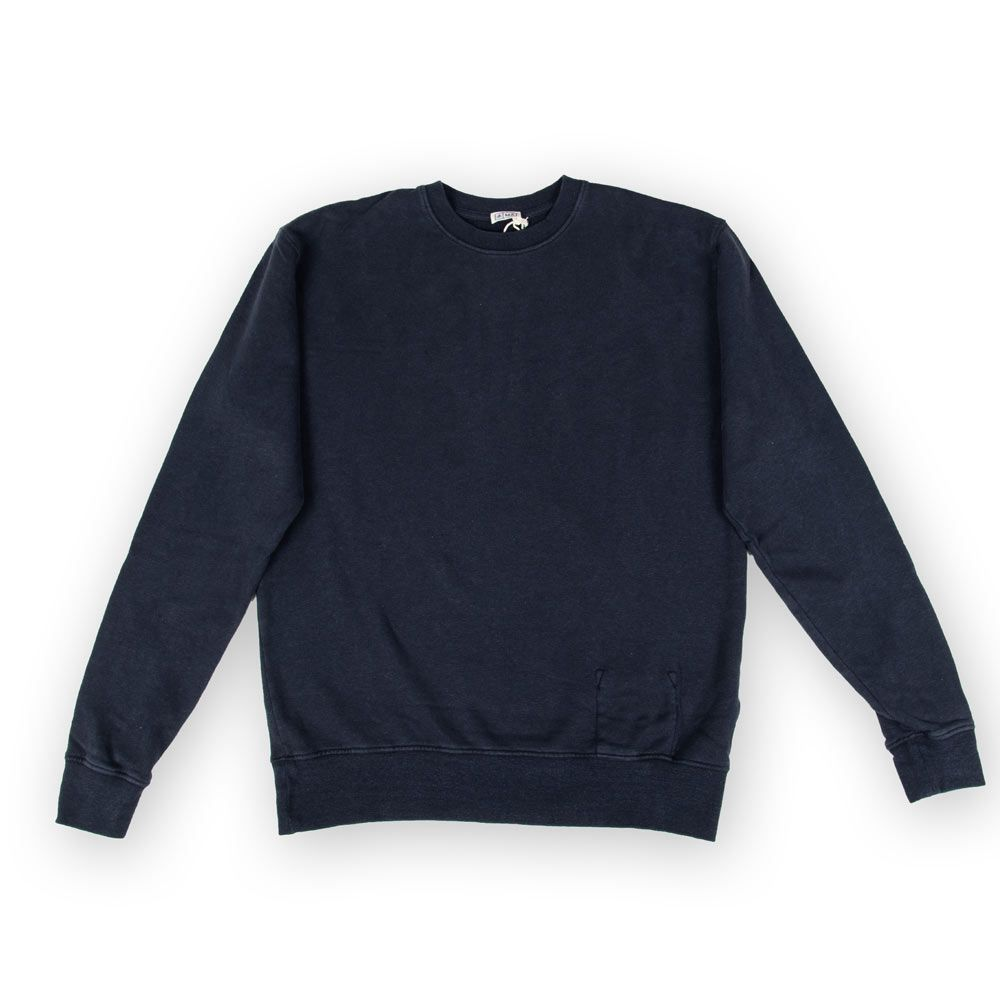 Poloshow Sweater Marsh Dark Navy 21904 S405 1