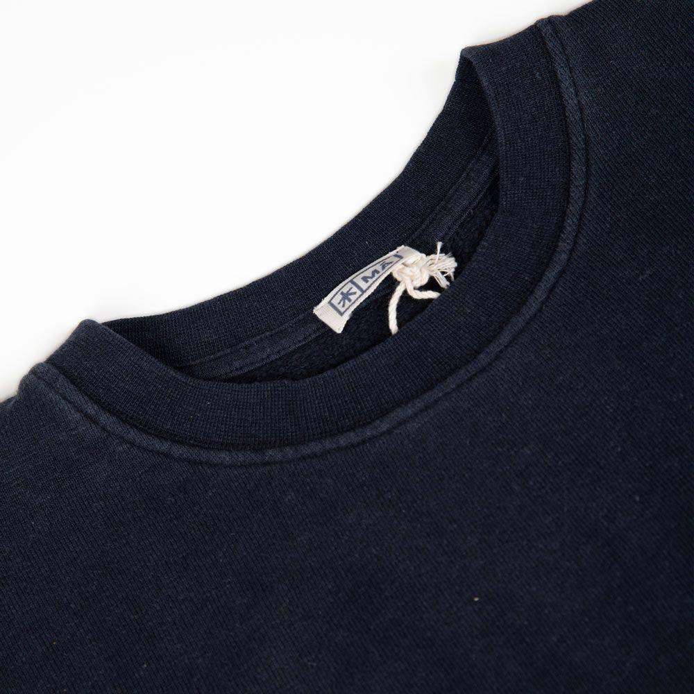 Poloshow Sweater Marsh Dark Navy 21904 S405 3