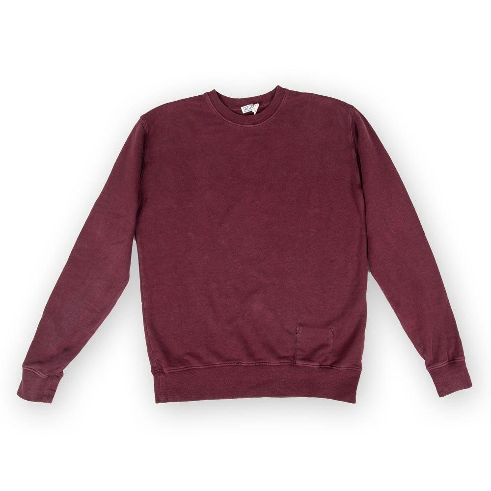 Poloshow Sweater Marsh Plum 21904 S302 1