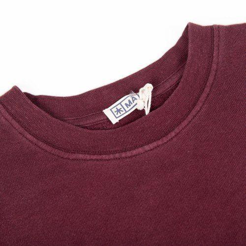 Poloshow Sweater Marsh Plum 21904 S302 3