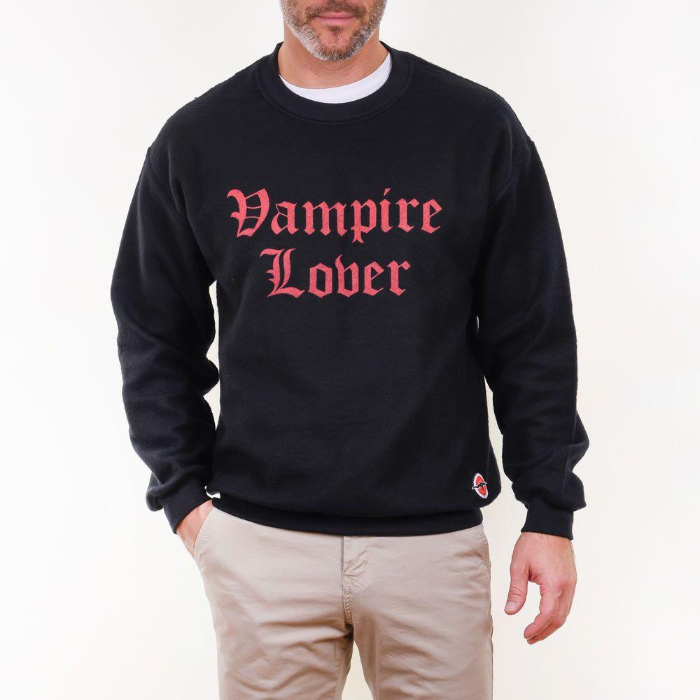 Poloshow Sweater Dracula schwarz 7