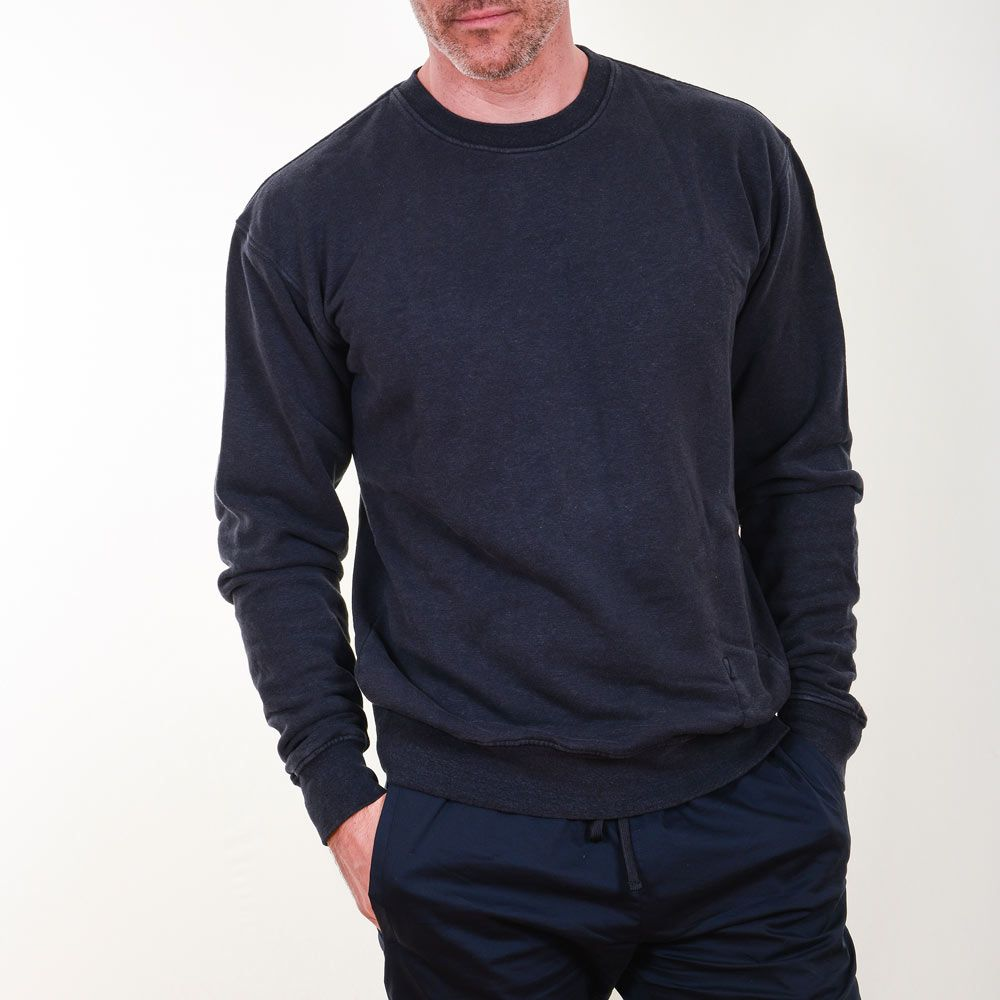 Poloshow Sweater Marsh Dark Navy 21904 S405 6