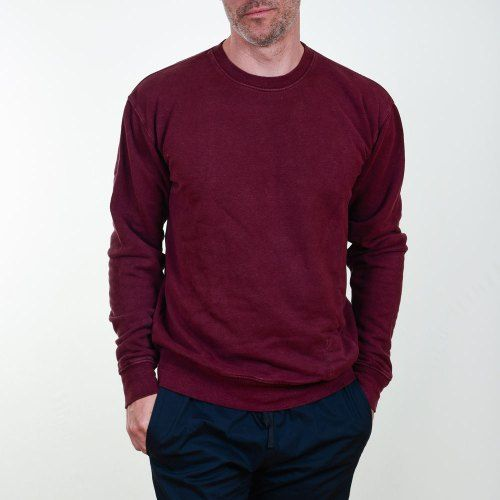 Poloshow Sweater Marsh Plum 21904 S302 6