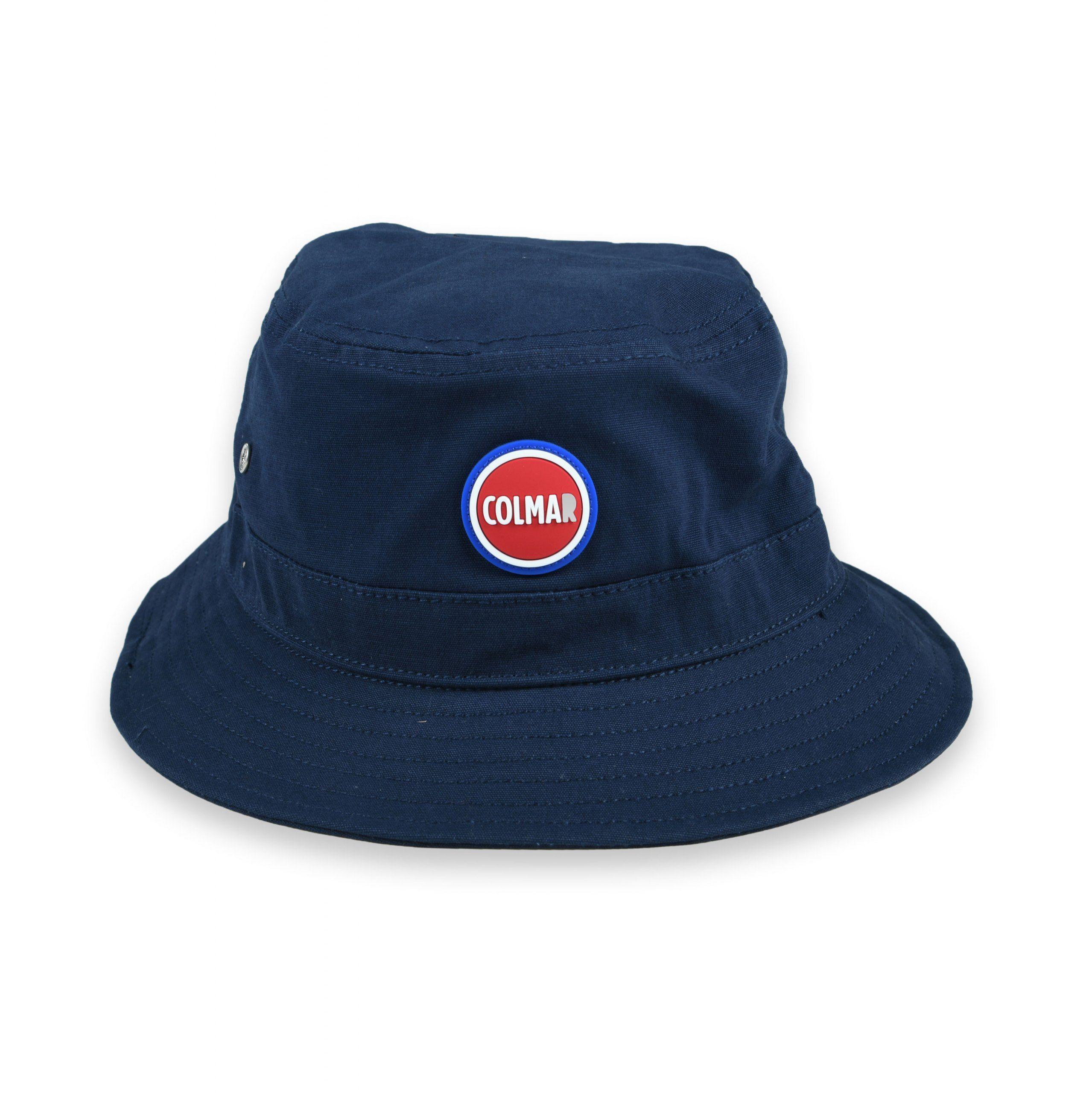 Poloshow Colmar Hat Navy 68 5074 8WF 1