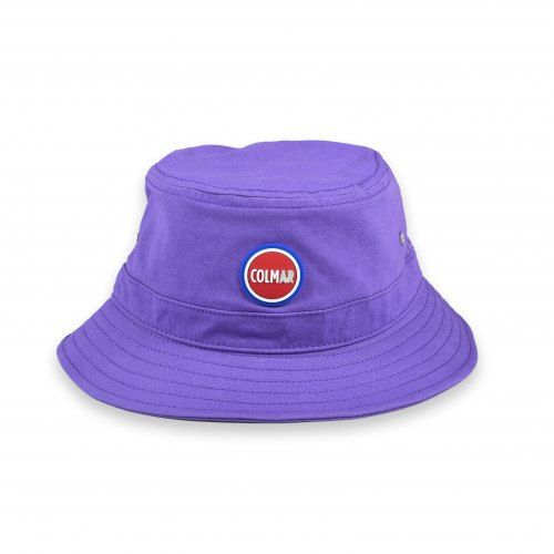Poloshow Colmar Hat Violet 519 5074 8WF 1