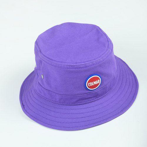 Poloshow Colmar Hat Violet 519 5074 8WF 2