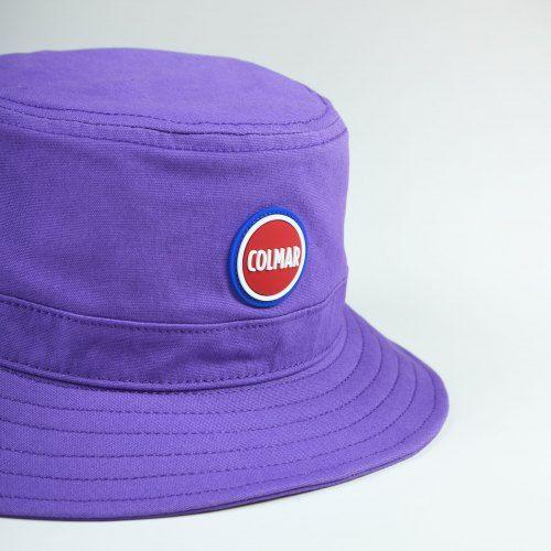 Poloshow Colmar Hat Violet 519 5074 8WF 3