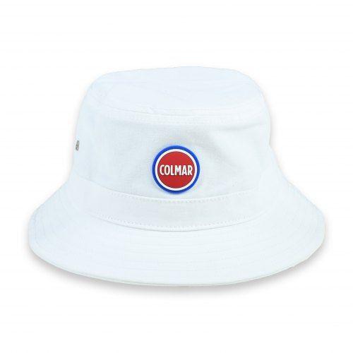 Poloshow Colmar Hat White 01 5074 8WF 1