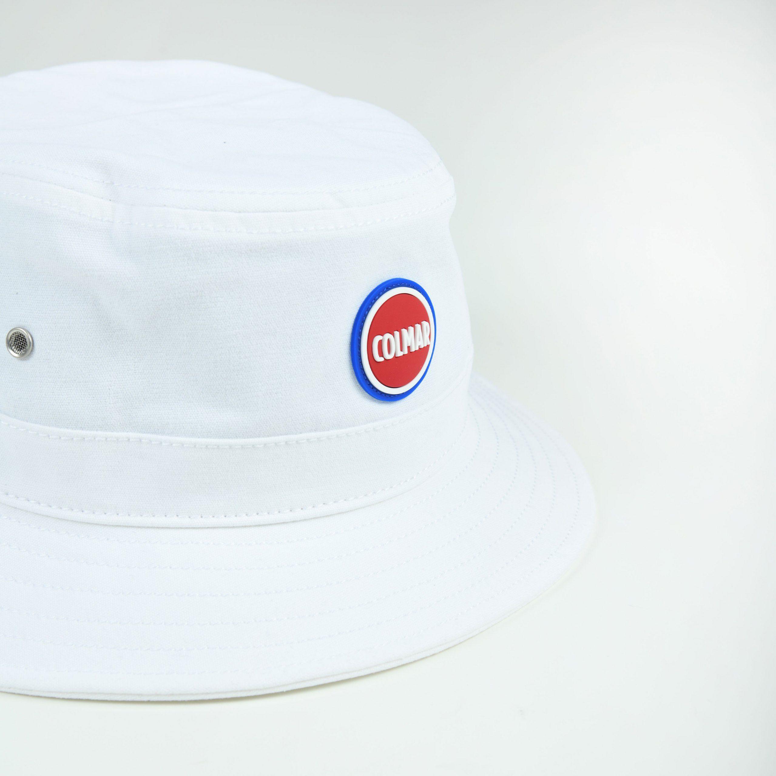 Poloshow Colmar Hat White 01 5074 8WF 3