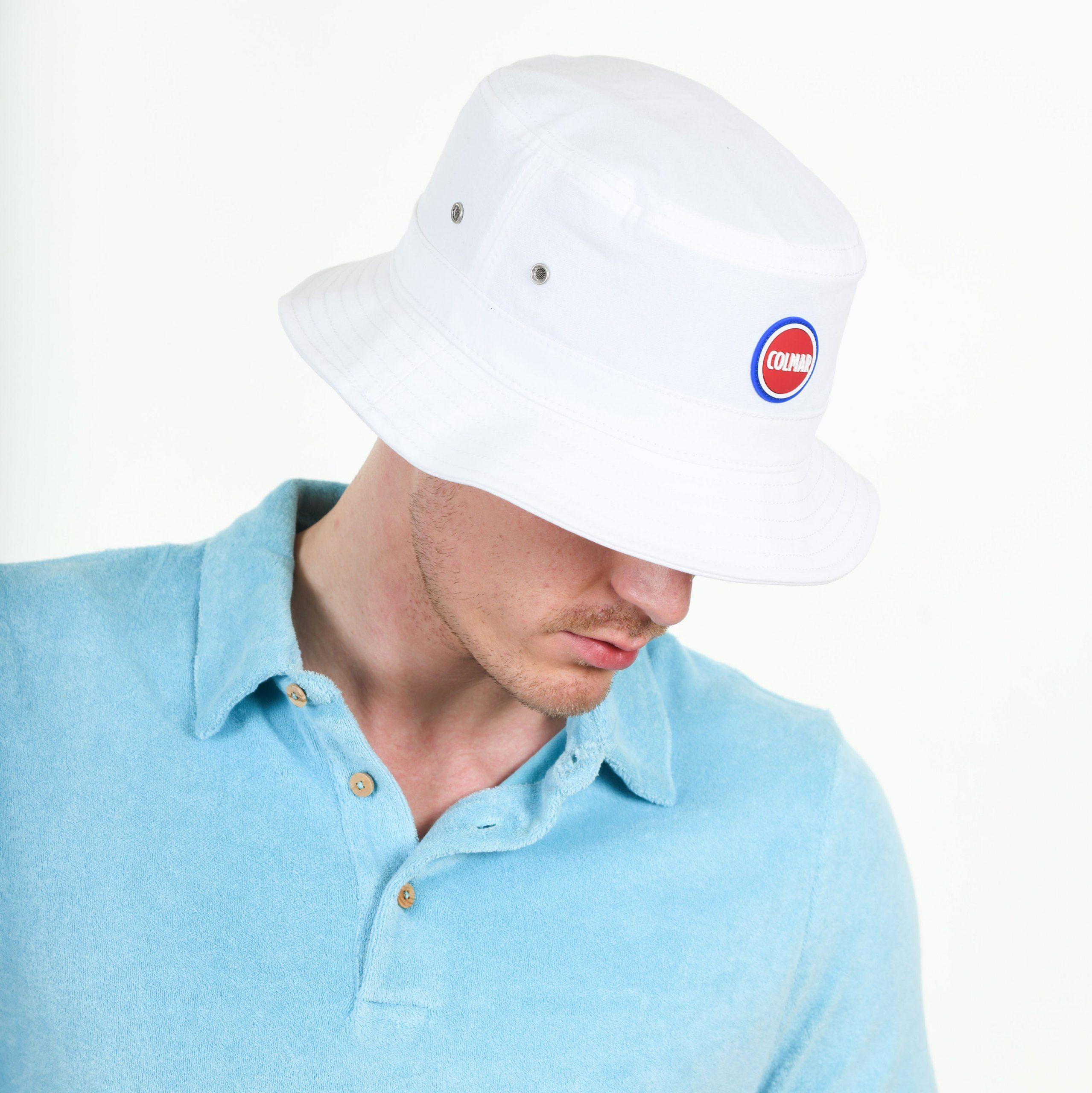 Poloshow Colmar Hat White 01 5074 8WF 4