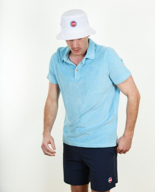 Poloshow Colmar Hat White 01 5074 8WF 5