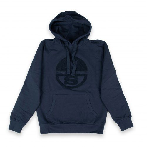 Poloshow North Sails Hooded Sweat Navy Blue 69 1551 000 0802 500 1
