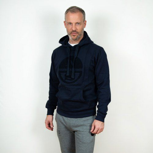Poloshow North Sails Hooded Sweat Navy Blue 69 1551 000 0802 500 8