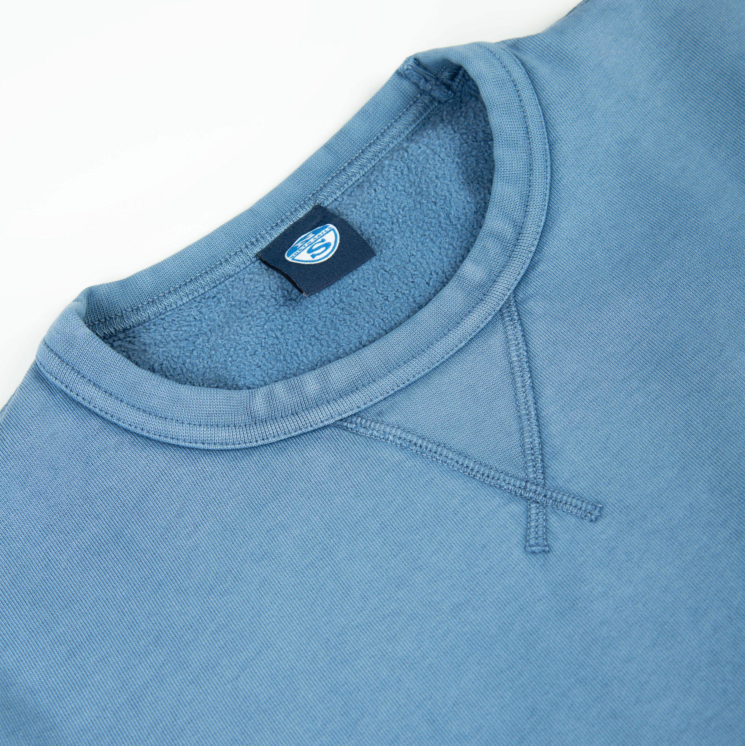 Poloshow North Sails Sweatshirt Jeans 691547 000 0790 500 3