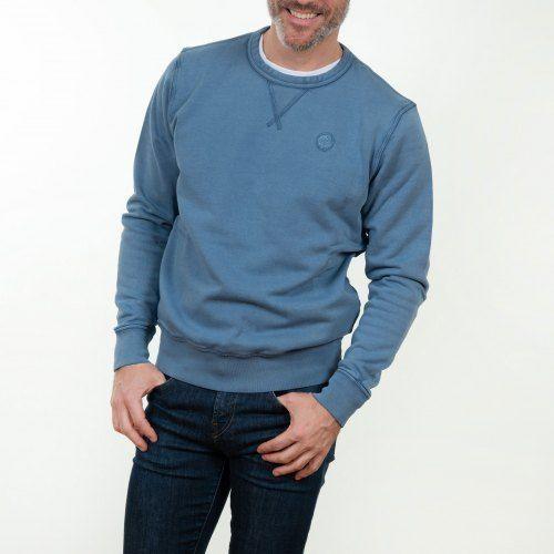 Poloshow North Sails Sweatshirt Jeans 691547 000 0790 500 5