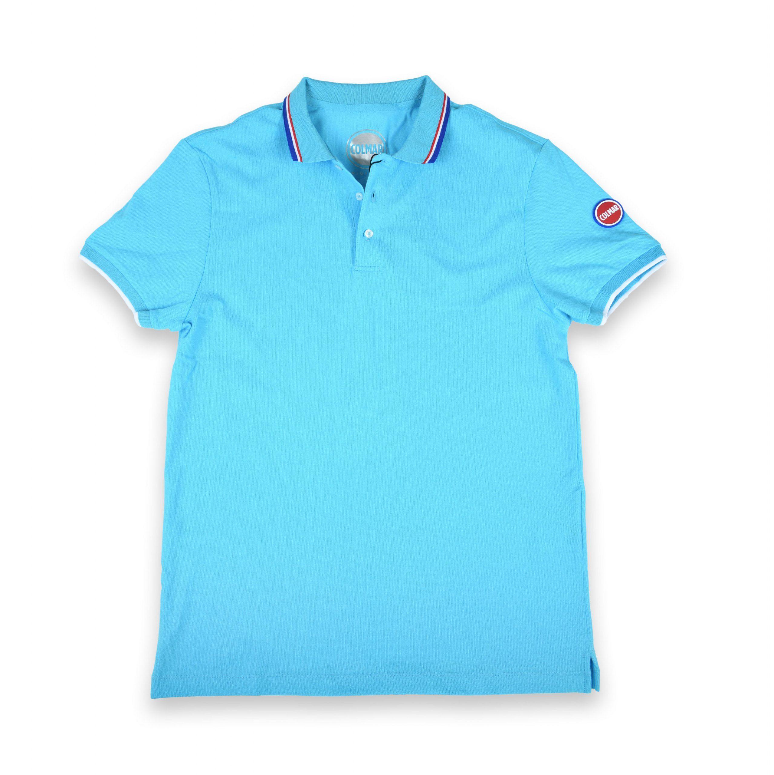 Poloshow Colmar Polo Blau 471 7659Z 4SH 1