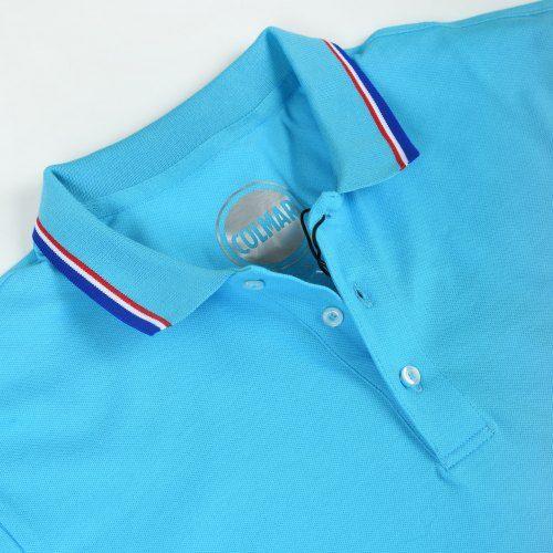 Poloshow Colmar Polo Blau 471 7659Z 4SH 3