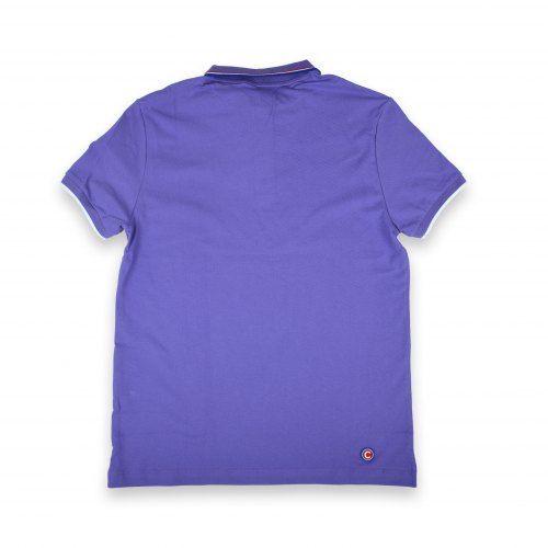 Poloshow Colmar Polo Violett 122 7659Z 4SH 2