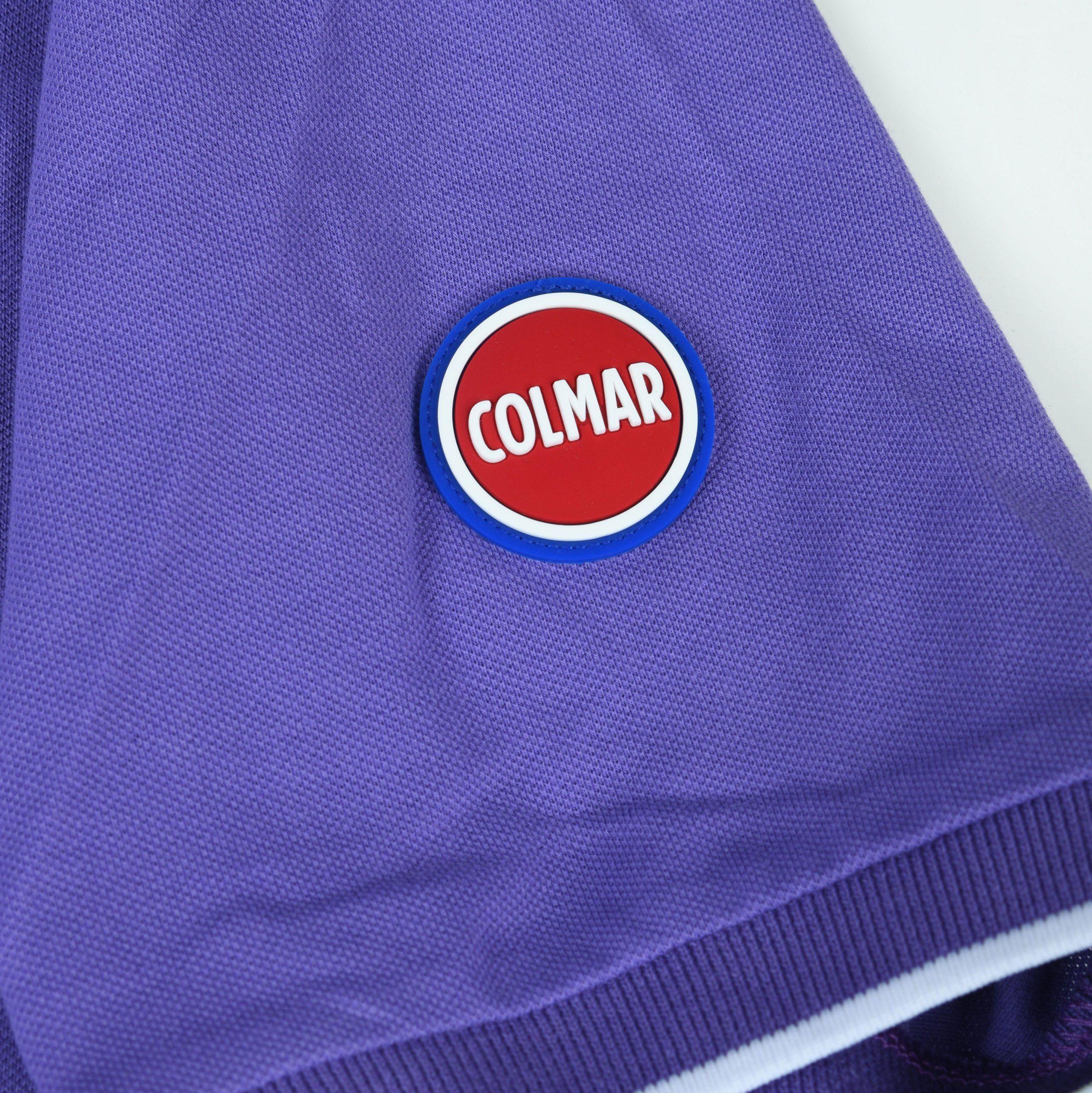 Poloshow Colmar Polo Violett 122 7659Z 4SH 5