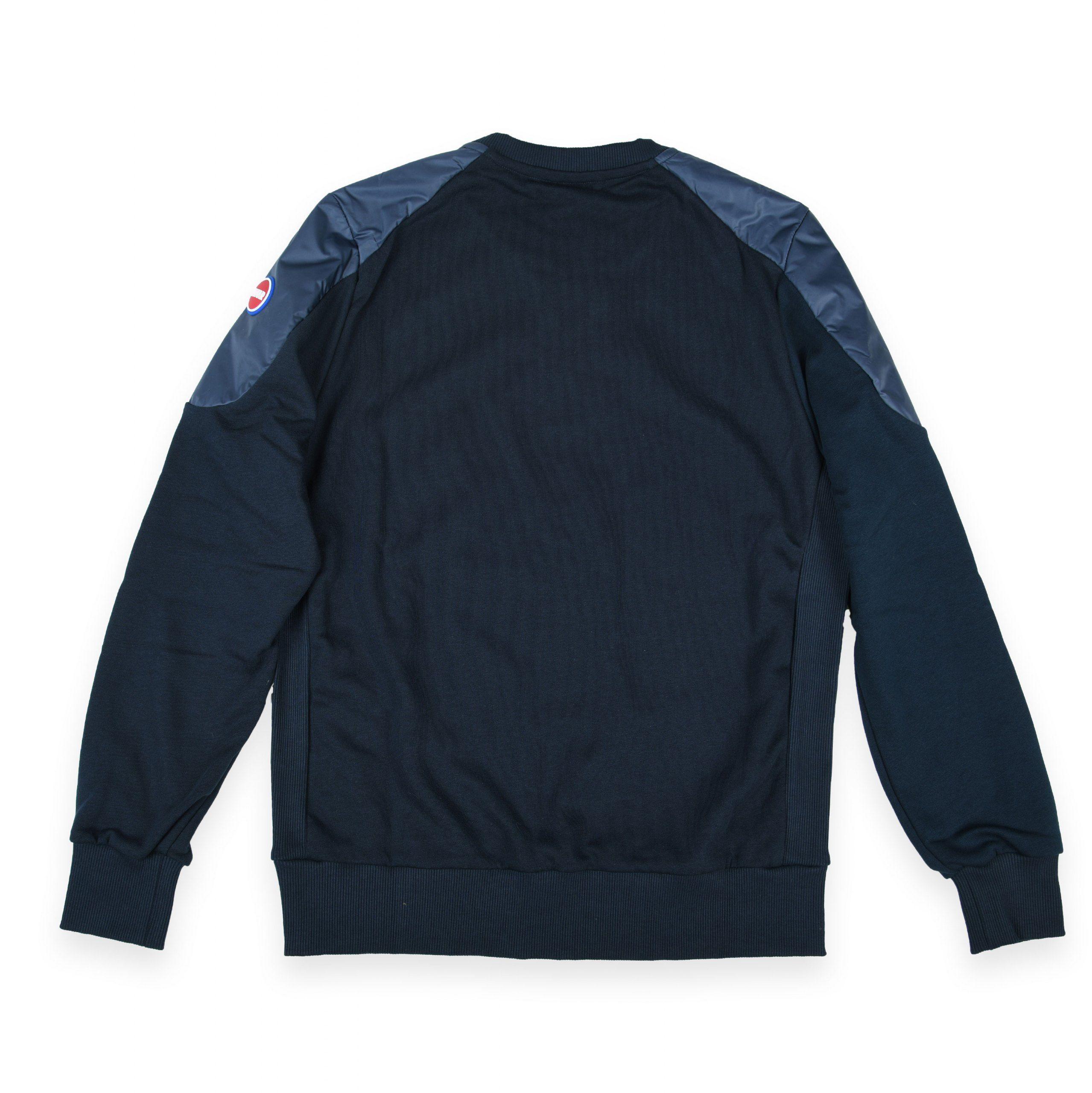 Poloshow Colmar Sweater Dunkelblau 68 8224 6QC 2