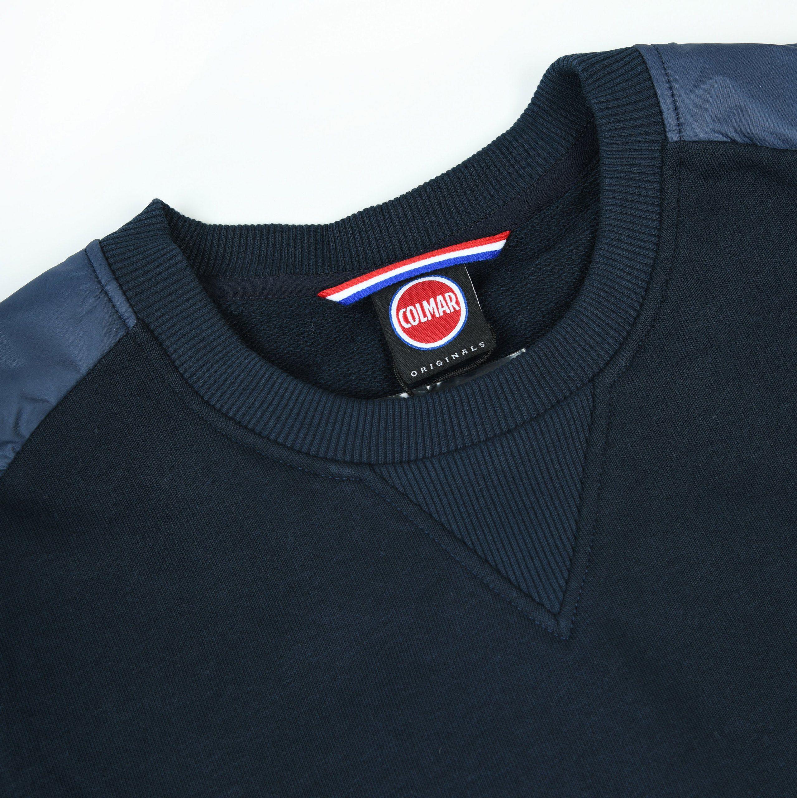 Poloshow Colmar Sweater Dunkelblau 68 8224 6QC 3