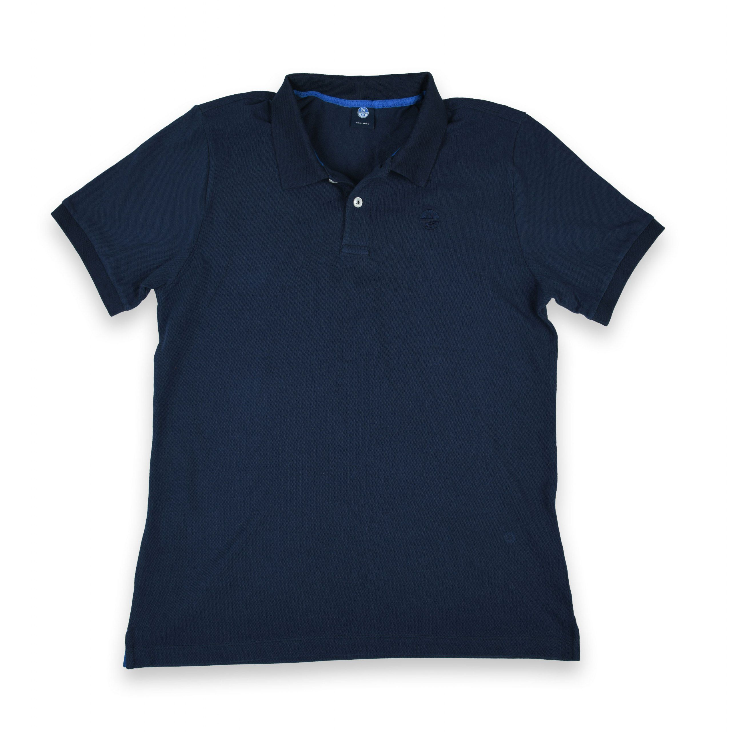 Poloshow North Sails Polo Navy Blue 6923280000802520 1