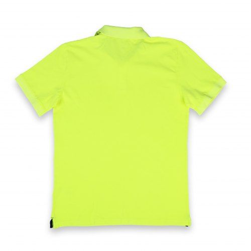 Poloshow North Sails Polo Yellow Fluo 6923270000554520 2