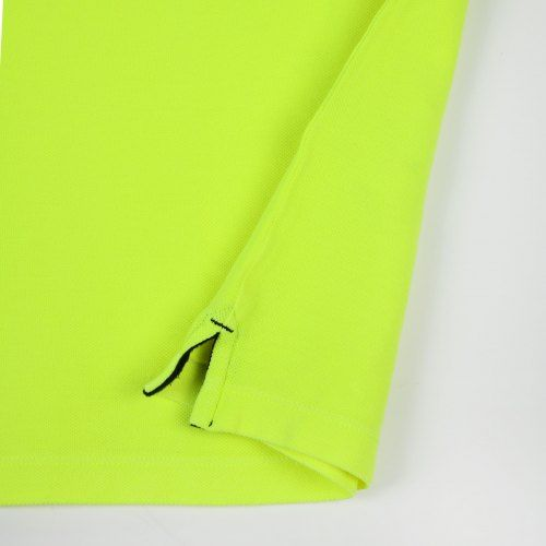 Poloshow North Sails Polo Yellow Fluo 6923270000554520 4