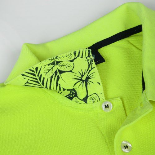 Poloshow North Sails Polo Yellow Fluo 6923270000554520 5
