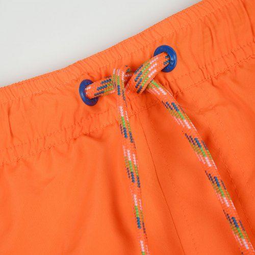 Poloshow North Sails Short Orange Fluo 6734390000555360 3
