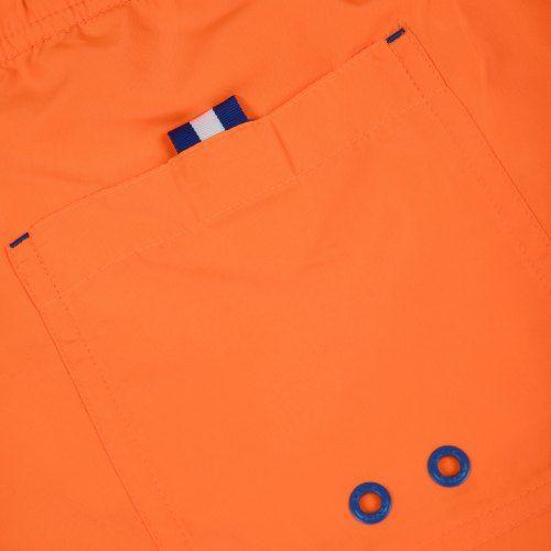 Poloshow North Sails Short Orange Fluo 6734390000555360 5