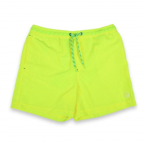 Poloshow North Sails Short Yellow Fluo 6734390000554320 1