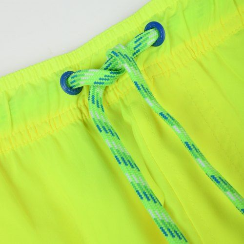 Poloshow North Sails Short Yellow Fluo 6734390000554320 3