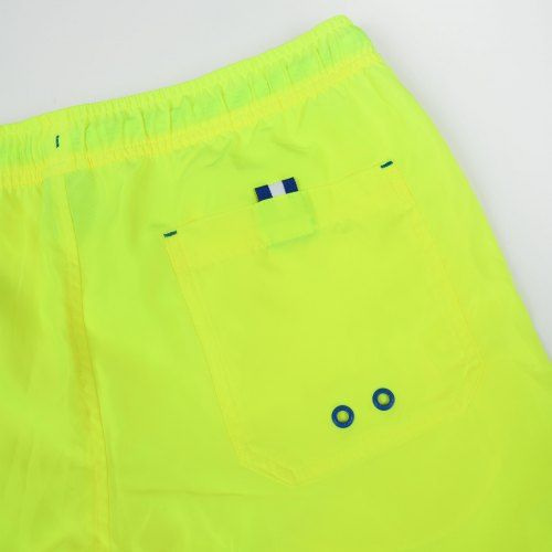 Poloshow North Sails Short Yellow Fluo 6734390000554320 5