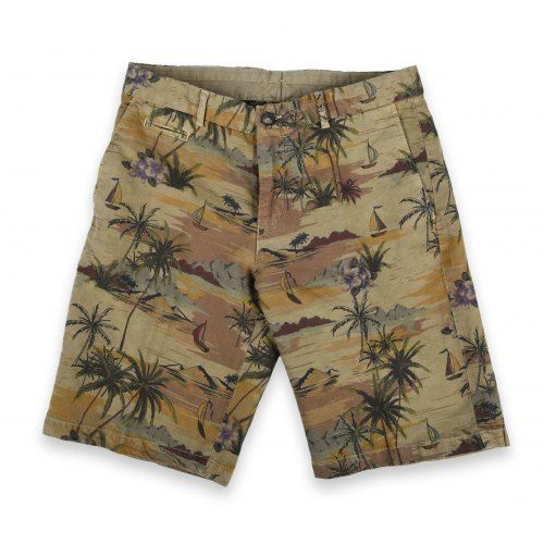 Poloshow altea Short Hawai Tinto 34 R 2153310 1