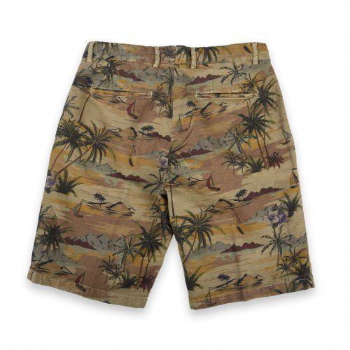Poloshow altea Short Hawai Tinto 34 R 2153310 2