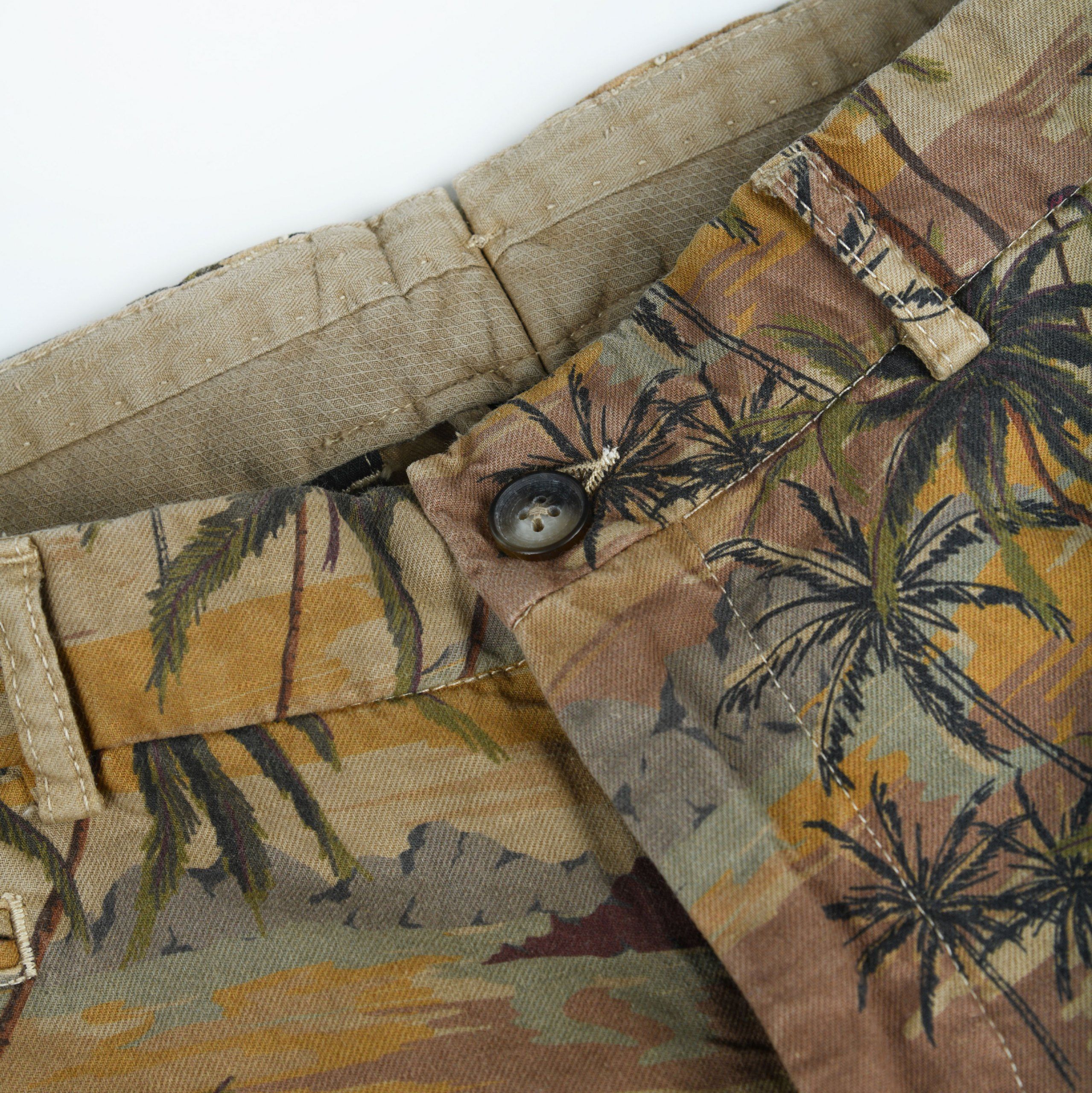Poloshow altea Short Hawai Tinto 34 R 2153310 3